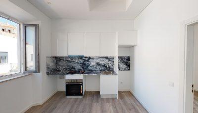Vila Adell, Apartamento T2 Edifício E, Fração N, 1º Dto, Ajuda, Lisboa 3D Model