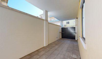 Dom João De Castro 54, Apartamento T1  – Fração B – Rc Dto – Ajuda, Lisboa 3D Model