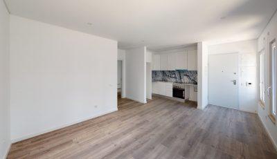 Vila Adell, Apartamento T1 Edifício F, Fração O, Rc Esq, Ajuda, Lisboa 3D Model
