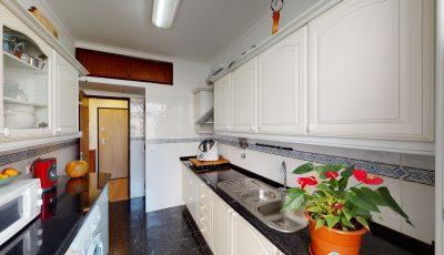 Apartamento T3, Av. dos Bons Amigos Nº4, Agualva, Cacém 3D Model