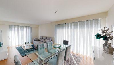 Condomínio São Miguel Residence, Apartamento T2 – Bloco G 4ºEsq, Carcavelos 3D Model